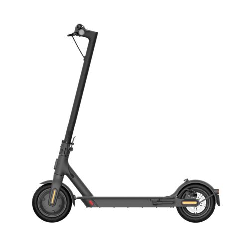 Prisvärd elscooter
