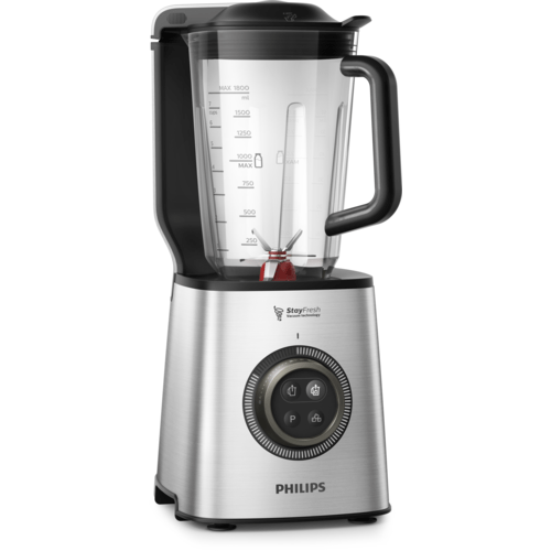 Utmanare i Mellanklassen: PHILIPS HR3752/00, Mixer