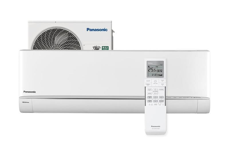 Luft-Luft värmepump Panasonic HZ35UKE