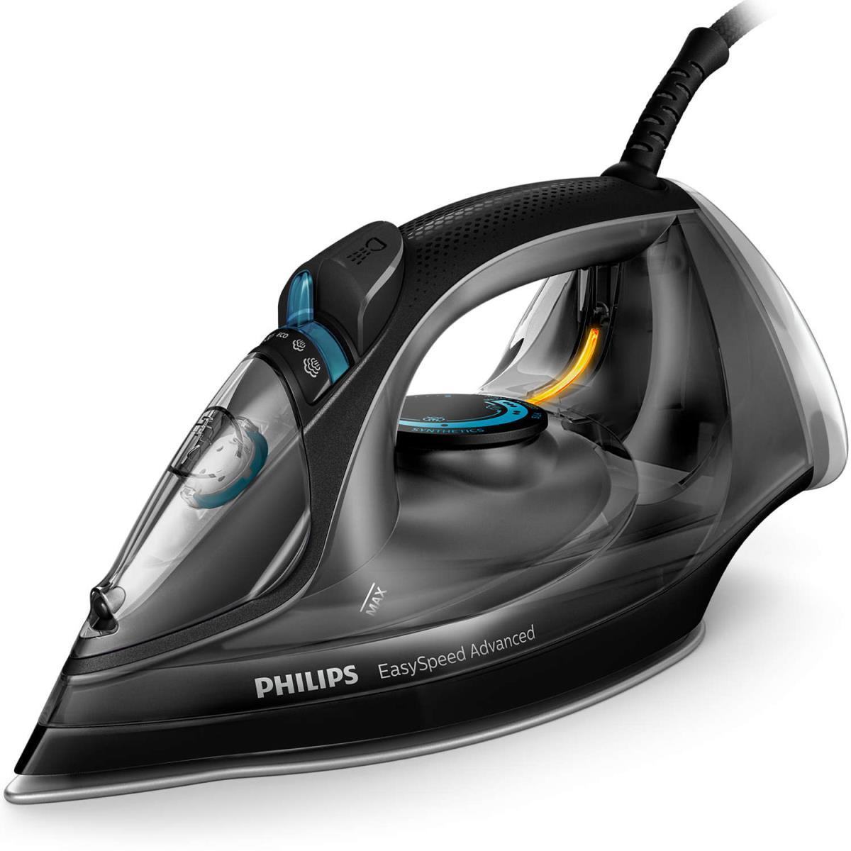 Testvinnare Budgetklassen: Philips GC2673 EasySpeed, Strykjärn