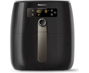 Testvinnare Mellanklassen: Philips Avance Collection Airfryer HD9741/10