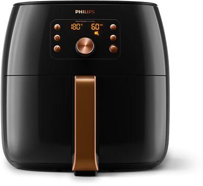 Testvinnare Premiumklassen: Philips Premium Airfryer XXL HD9867