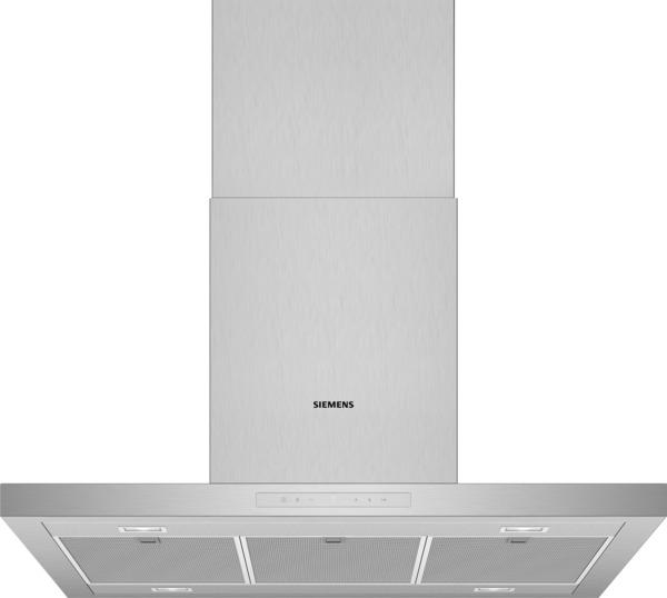 Siemens LF97BCP50 (Rostfri)