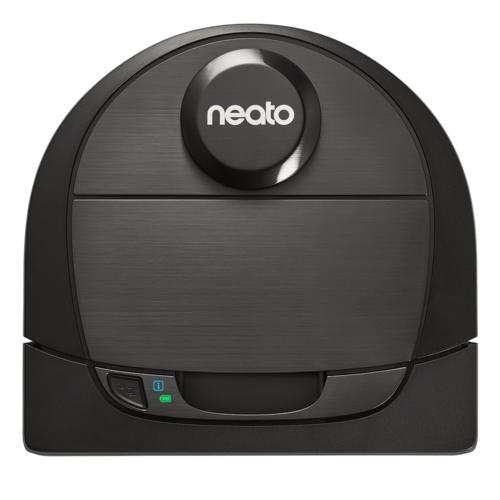 Utmanare Premiumklassen: Neato Botvac D6 robotdammsugare