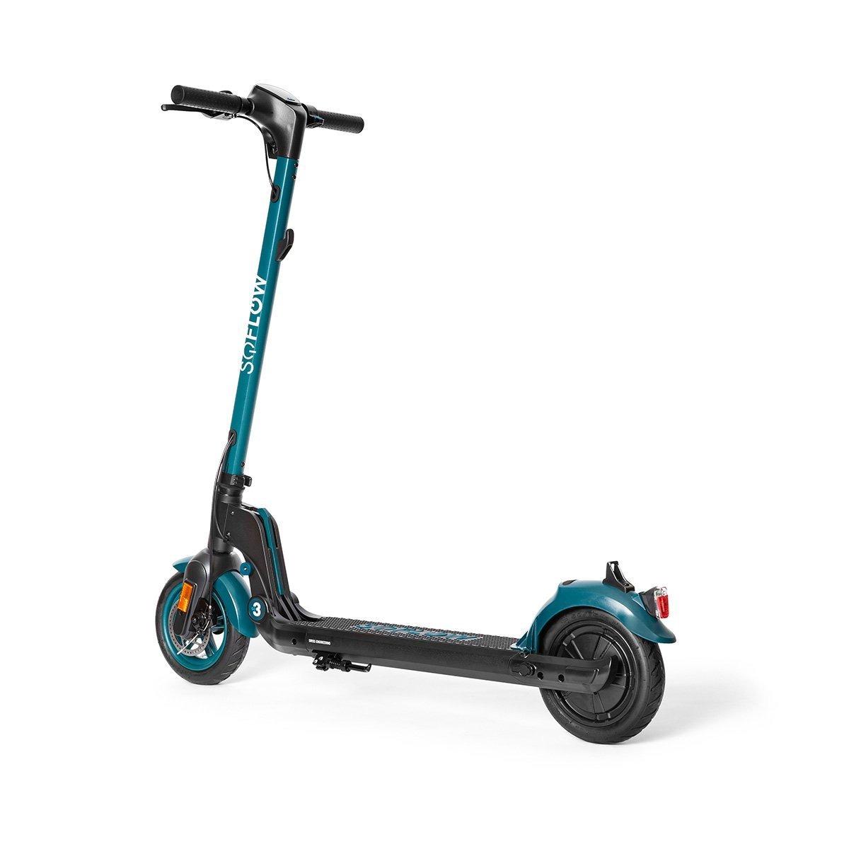 prisvärd elsparkcykel