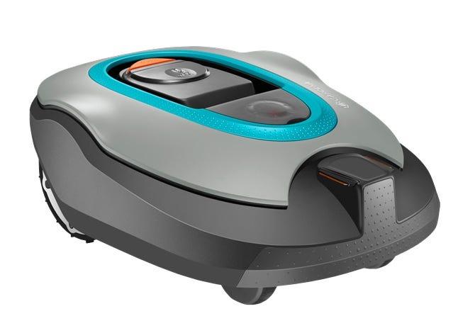 Utmanare Premiumklassen: Gardena Smart Sileno robotgräsklippare