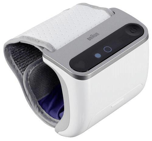 Braun iCheck 7 BPW4500 blodtrycksmätare
