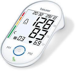 Beurer BM 55 blodtrycksmätare
