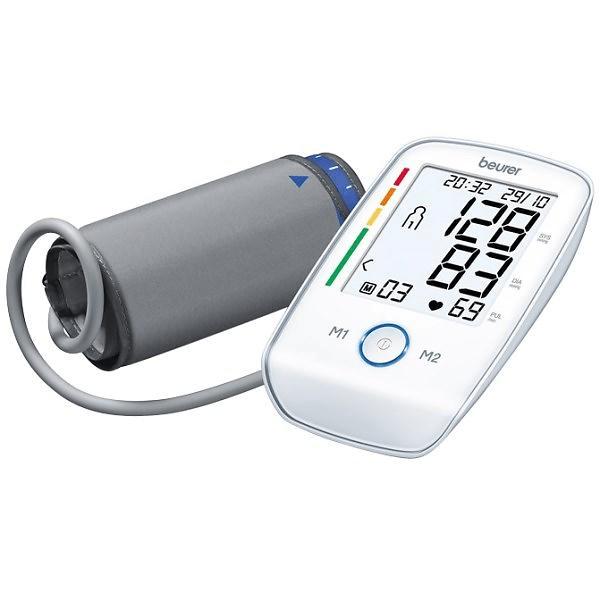 Beurer BM 45 blodtrycksmätare