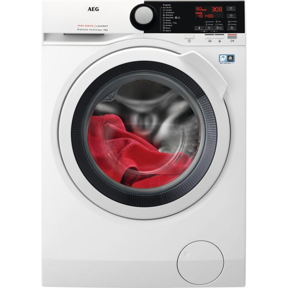 Billigaste tvättmaskinen i vårt test