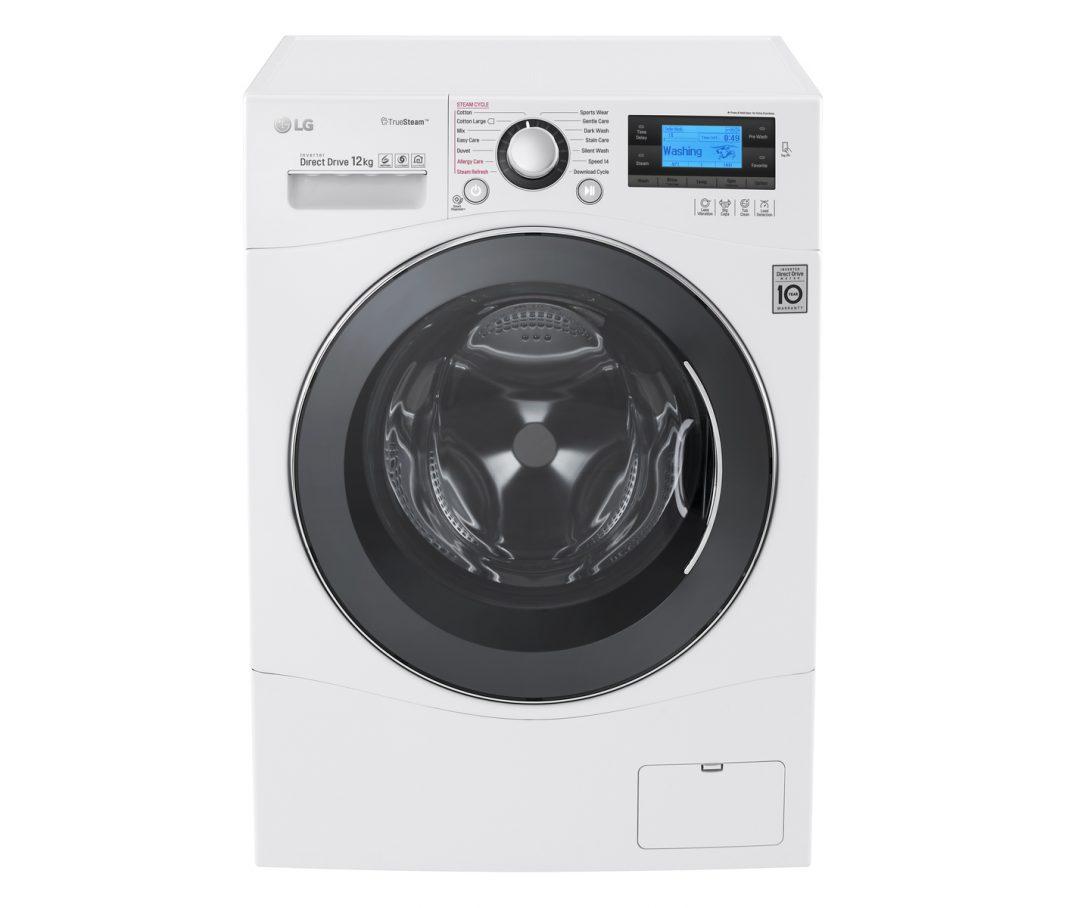 bäst i test tvättmaskin 2020