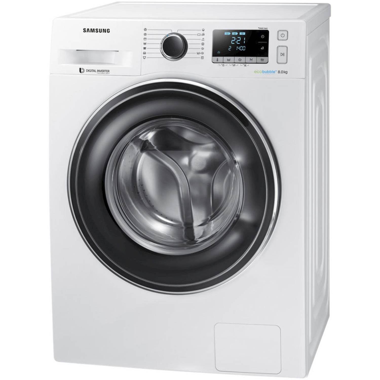 samsung tvättmaskin bäst i test