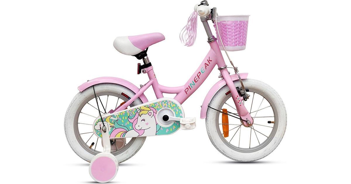 billigaste barncykeln för 3,5 - 5-åringar