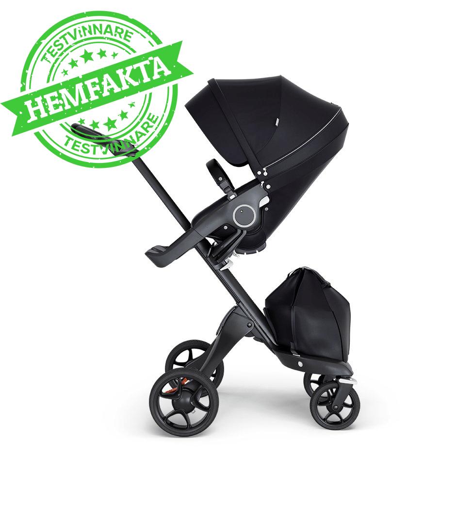 Bästa barnvagnen Stokke Xplory