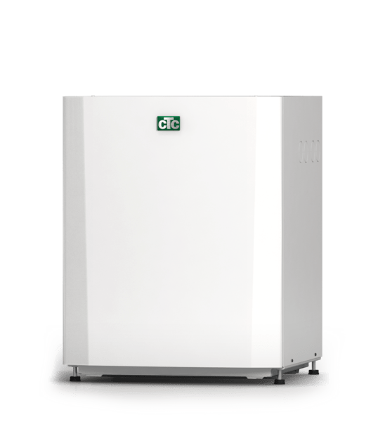CTC Värmepump EcoPart 400