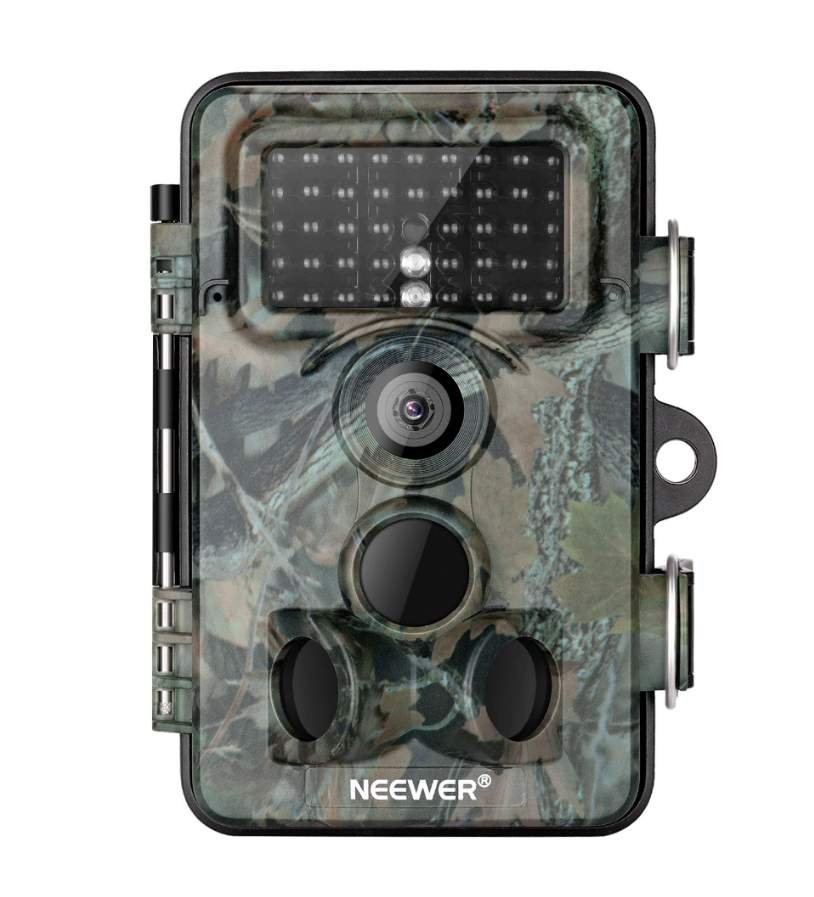 NEEWER Professionell Jaktkamera åtelkamera trail camera