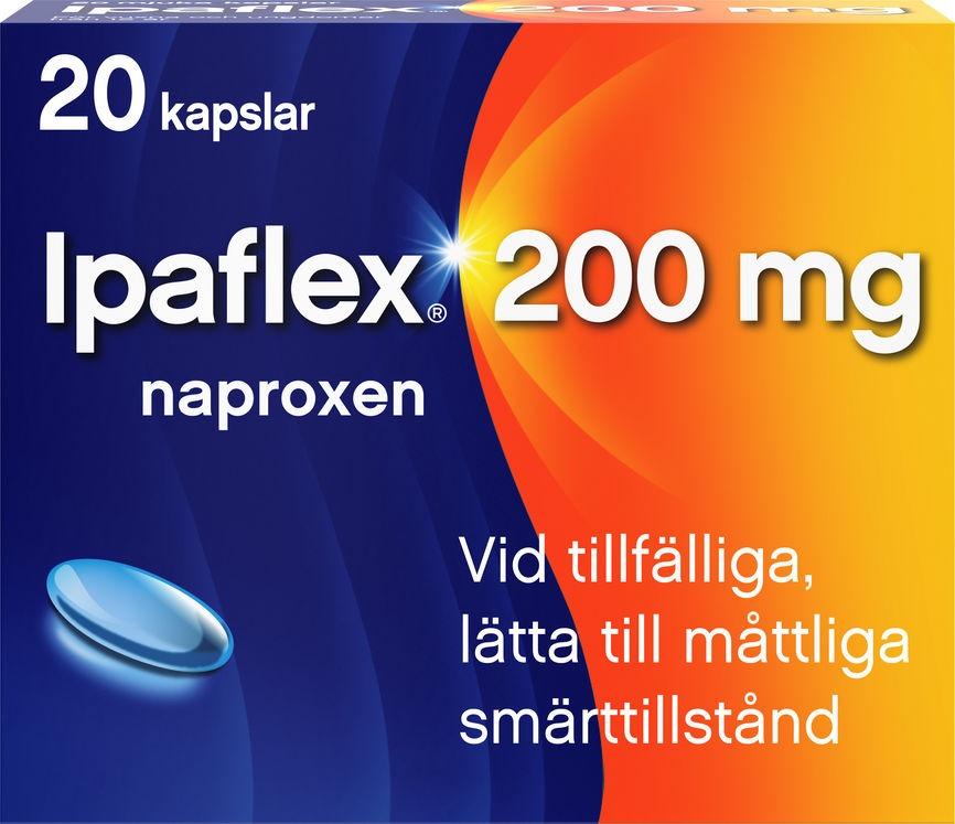 Bästa antiinflammatoriska medicinen