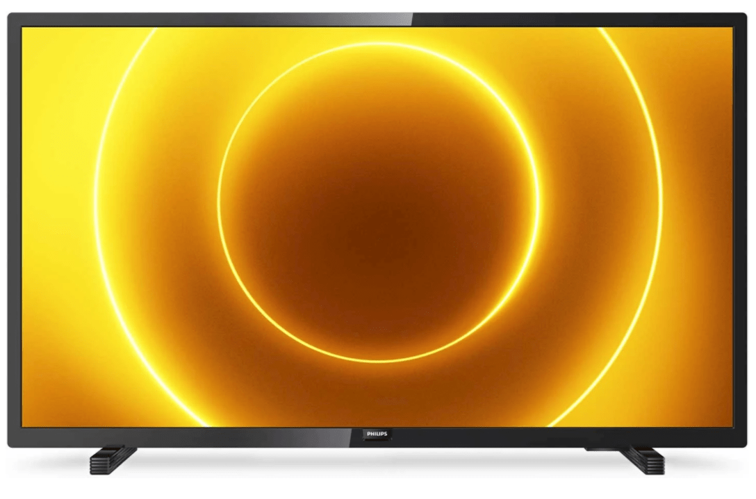Budgetklassen: Philips 32PHS5505 Smart TV