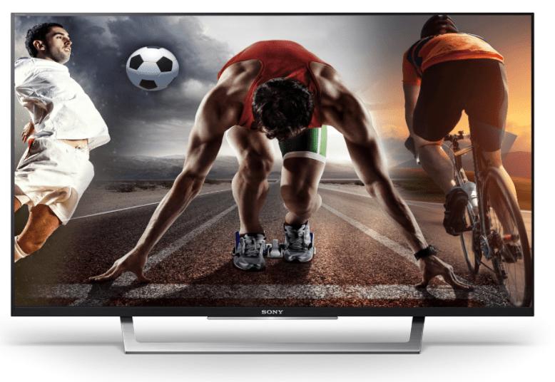 Medelklassen: Sony KDL32WD753 Smart TV