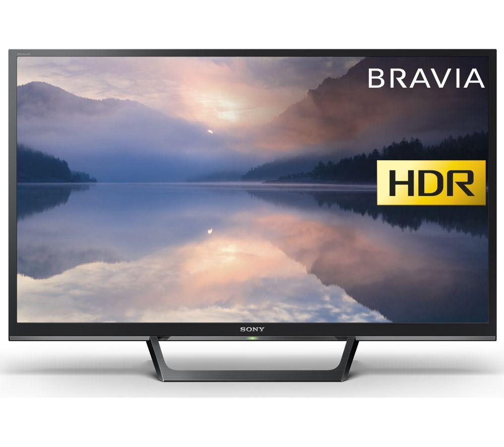 32 tums TV bäst i test 2021