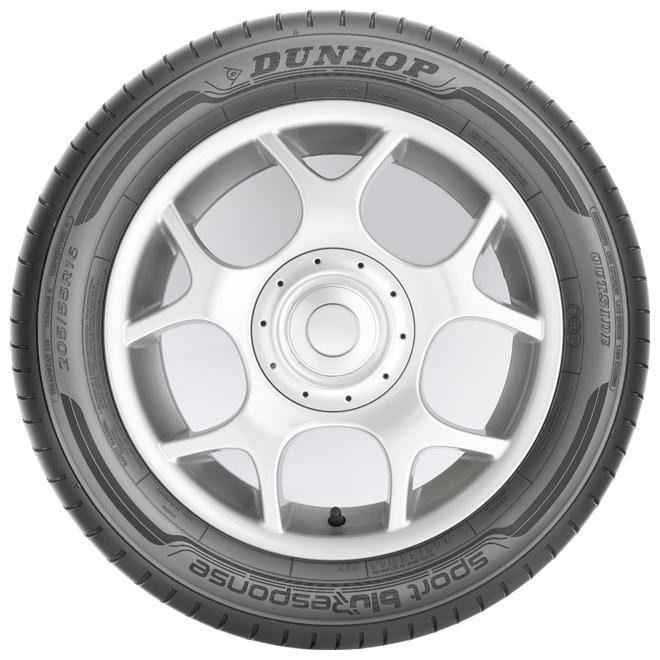 Dunlop Sport BluResponse budget / billigt sommardäck