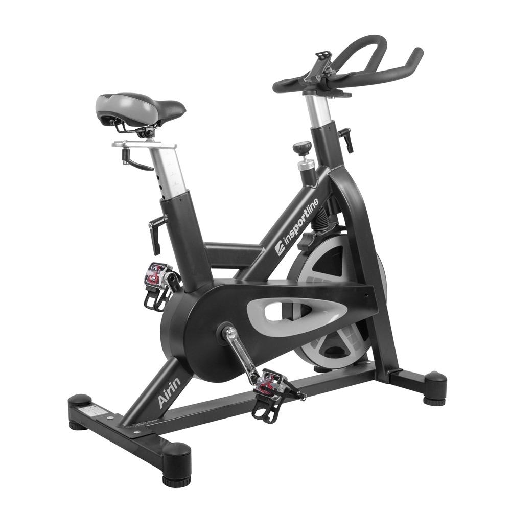 InSportLine Spinningcykel Airin