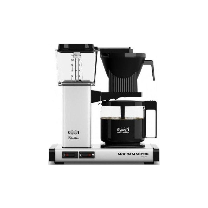 Kaffebryggare bäst i test