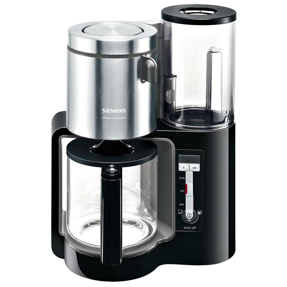 Utmanare i Mellanklassen: Siemens TC86303, Kaffebryggare