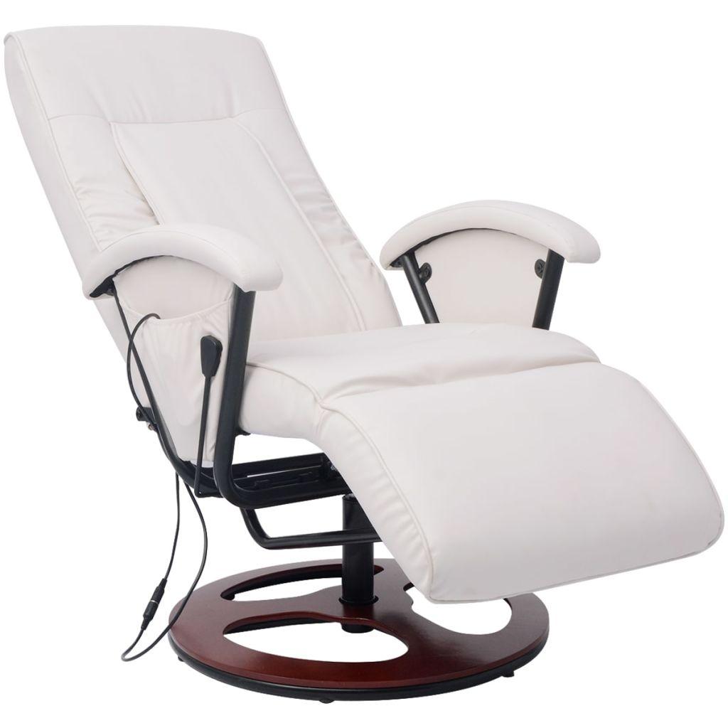 billig massagefåtölj