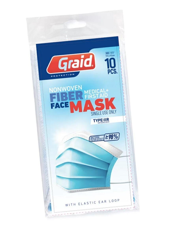 Billigt munskydd