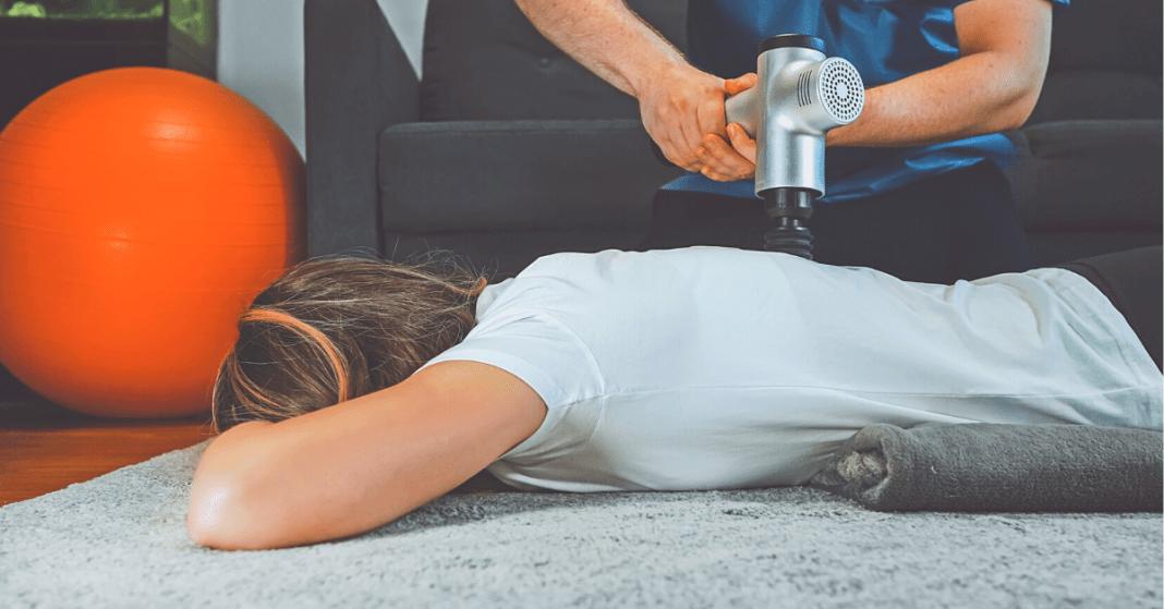 Massagepistol nackdelar