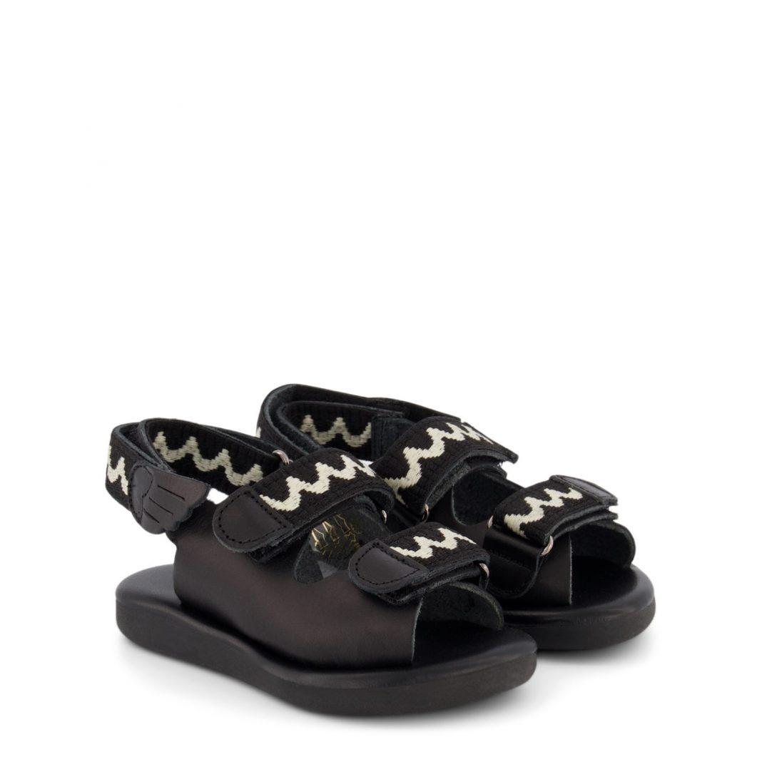 Bästa sandalerna för barn