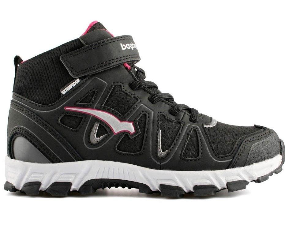 Prisvärda vattentäta skor för barn