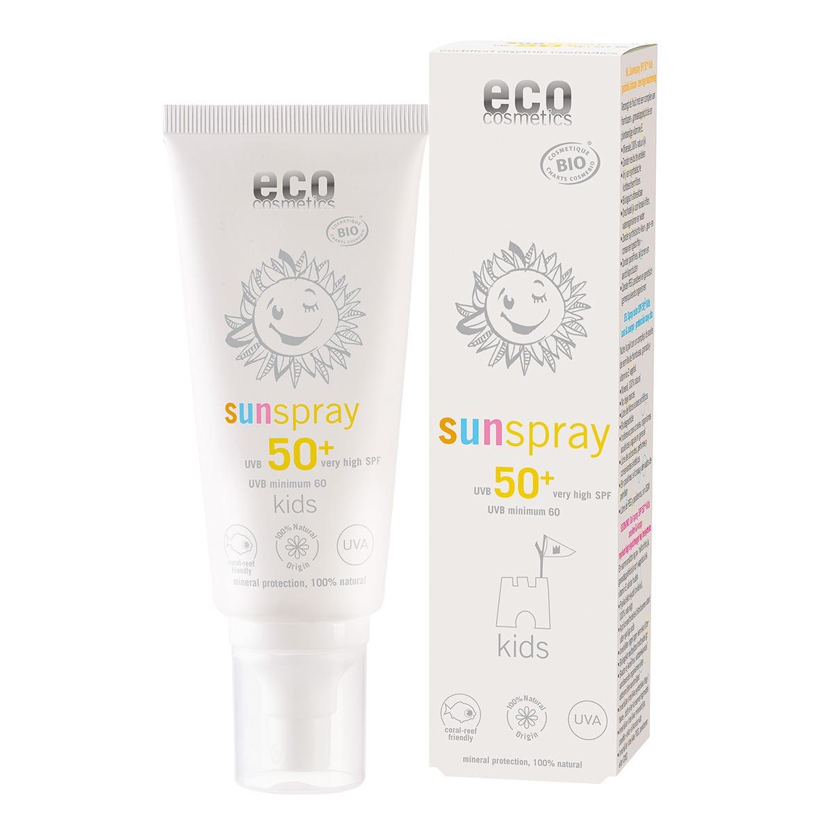 Bra solskydd för barn