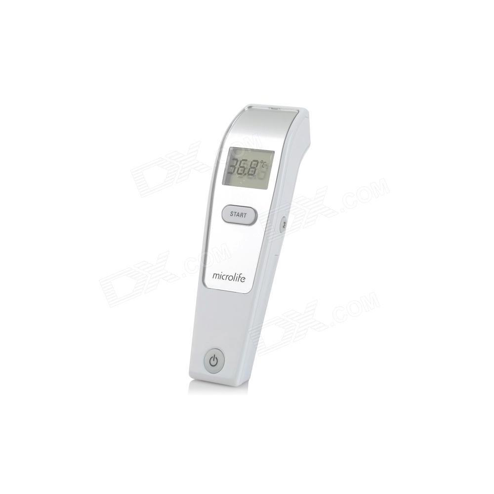 billigaste febertermometern i vårt test