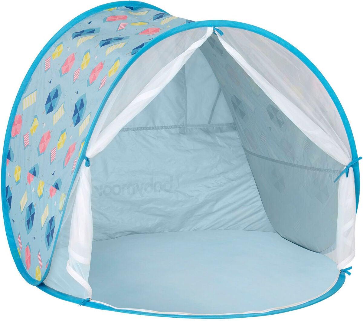 Prisvänligt UV-tält