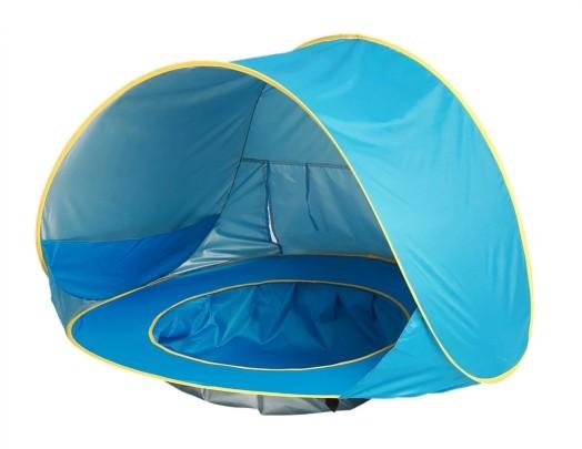 Prisvänligt och bra UV-tält