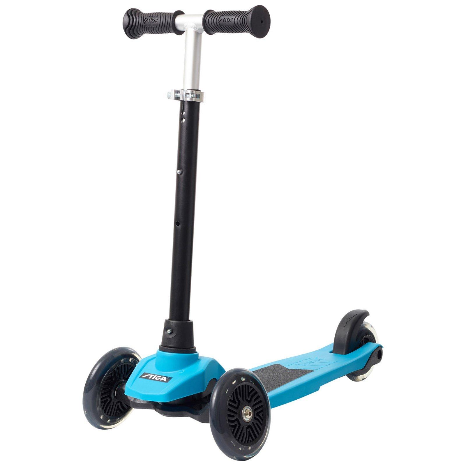 Billig och bra sparkcykel