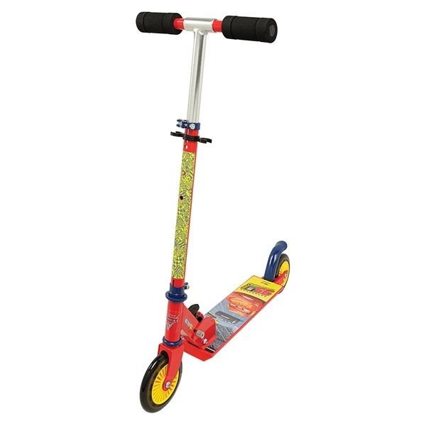 billigaste sparkcykeln i vårt test