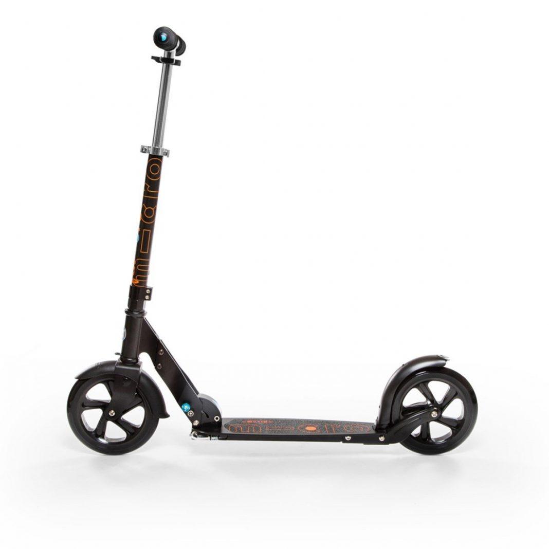 Bästa sparkcykeln 2021