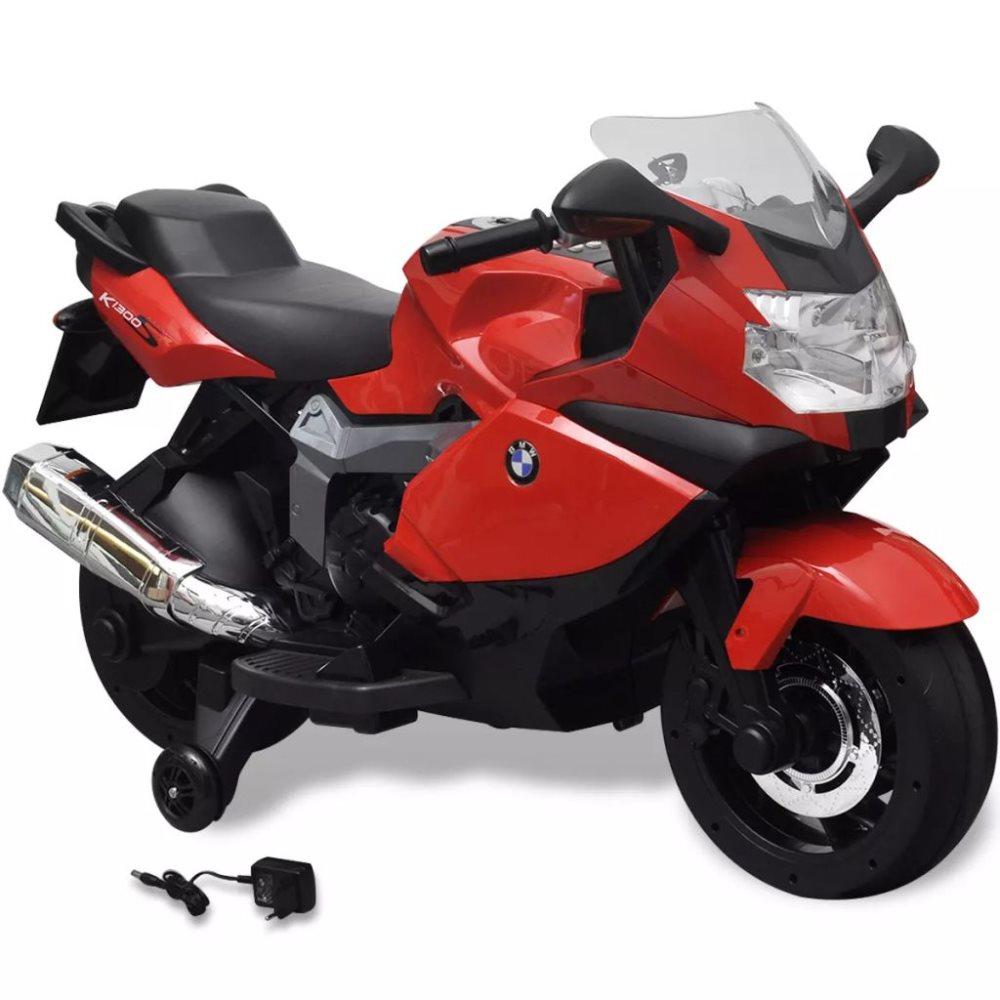 Bästa elmotorcykeln 2021