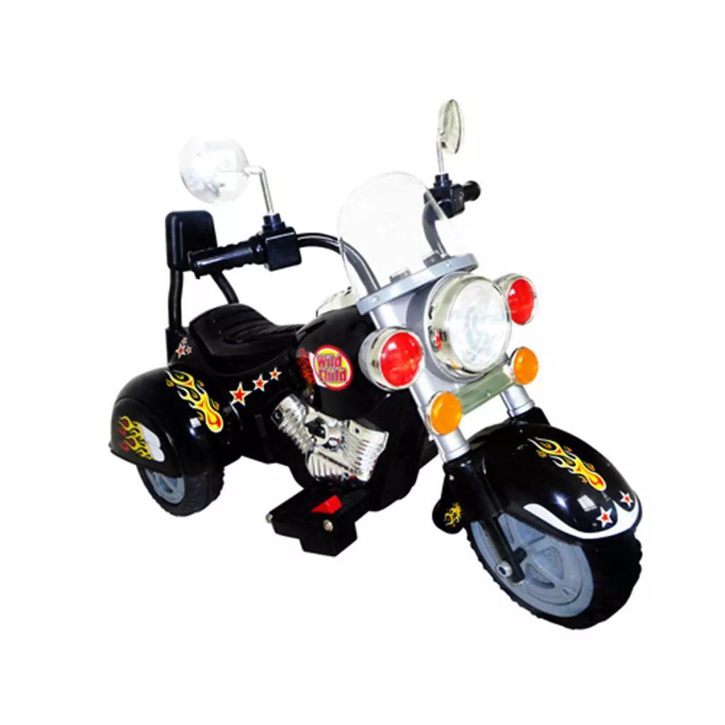 prisvärd elmotorcykel för barn