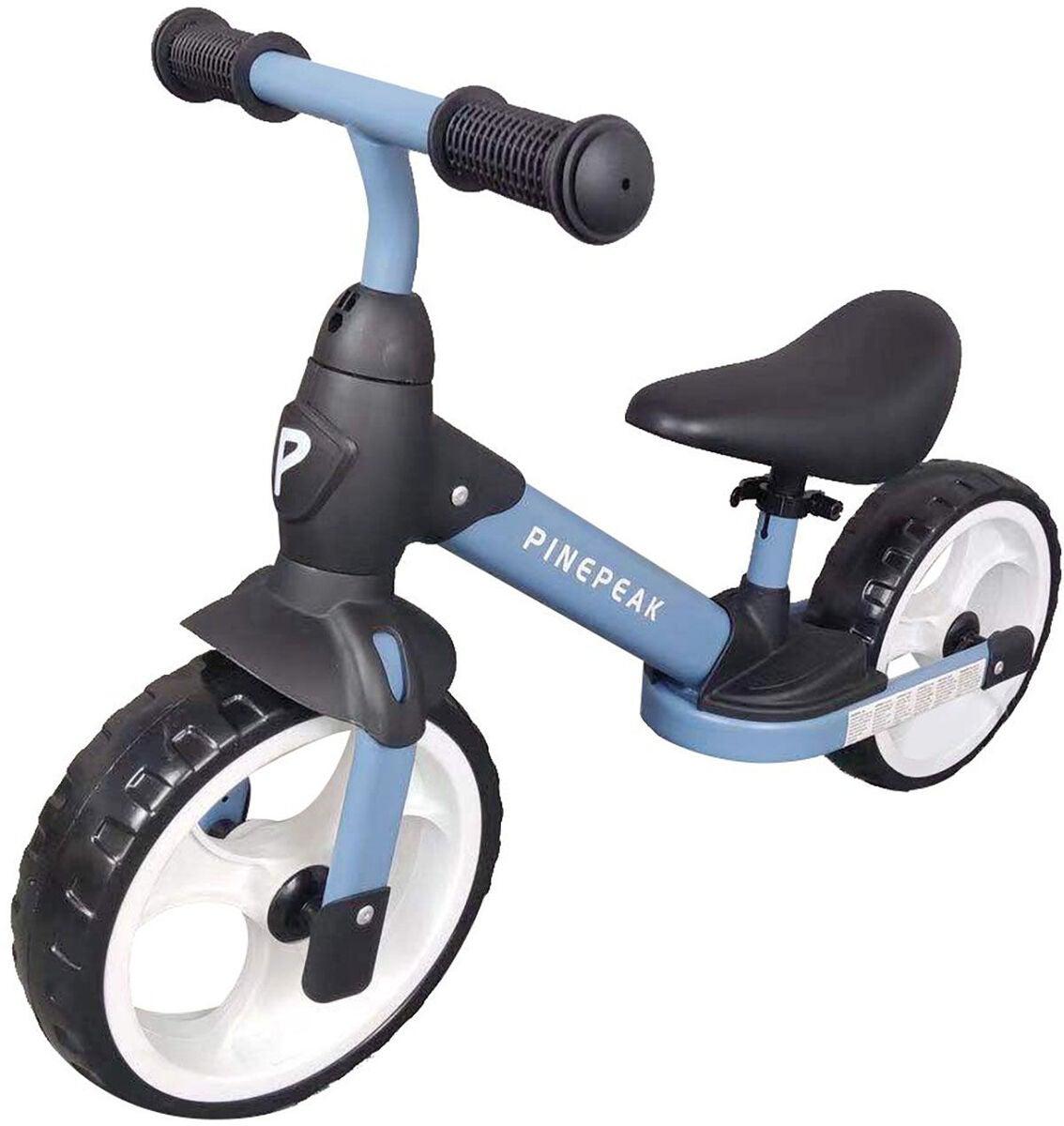 billig och bra balanscykel
