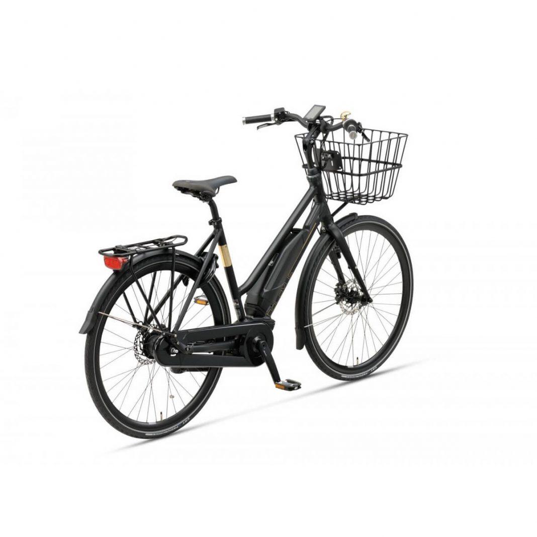 bästa elcykeln för dam 2021