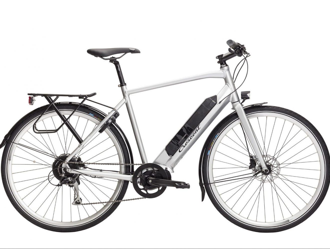 billig och bra elcykel