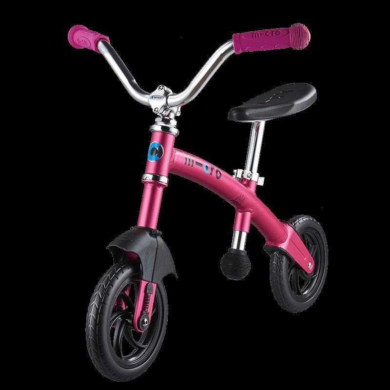 Bästa balanscykeln för barn 2021