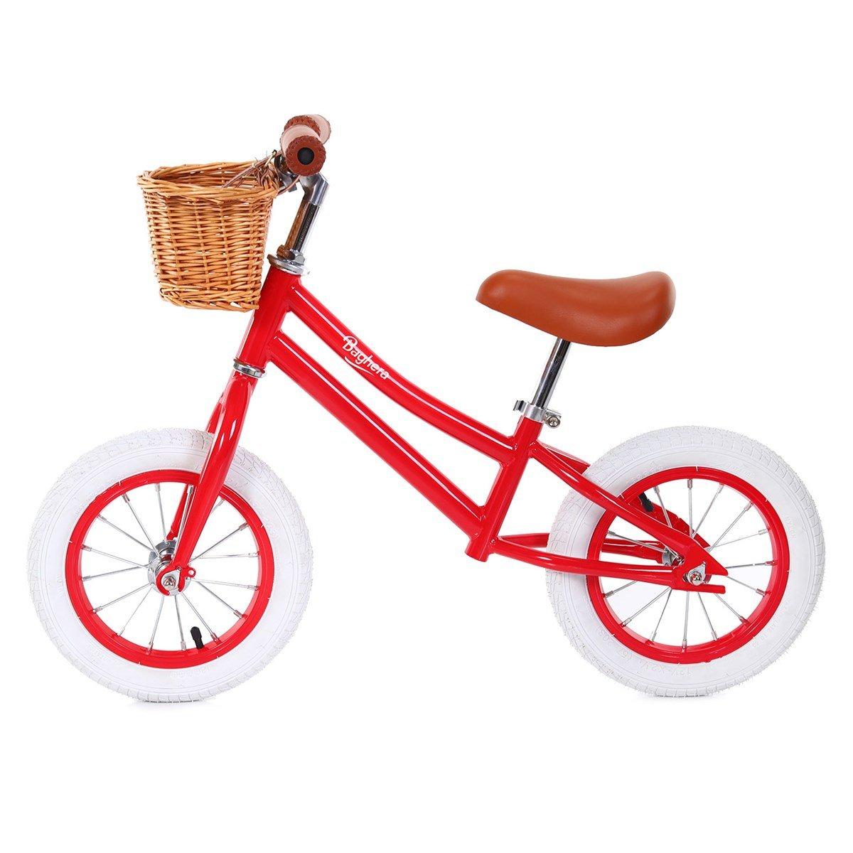 Bra balanscykel för barn