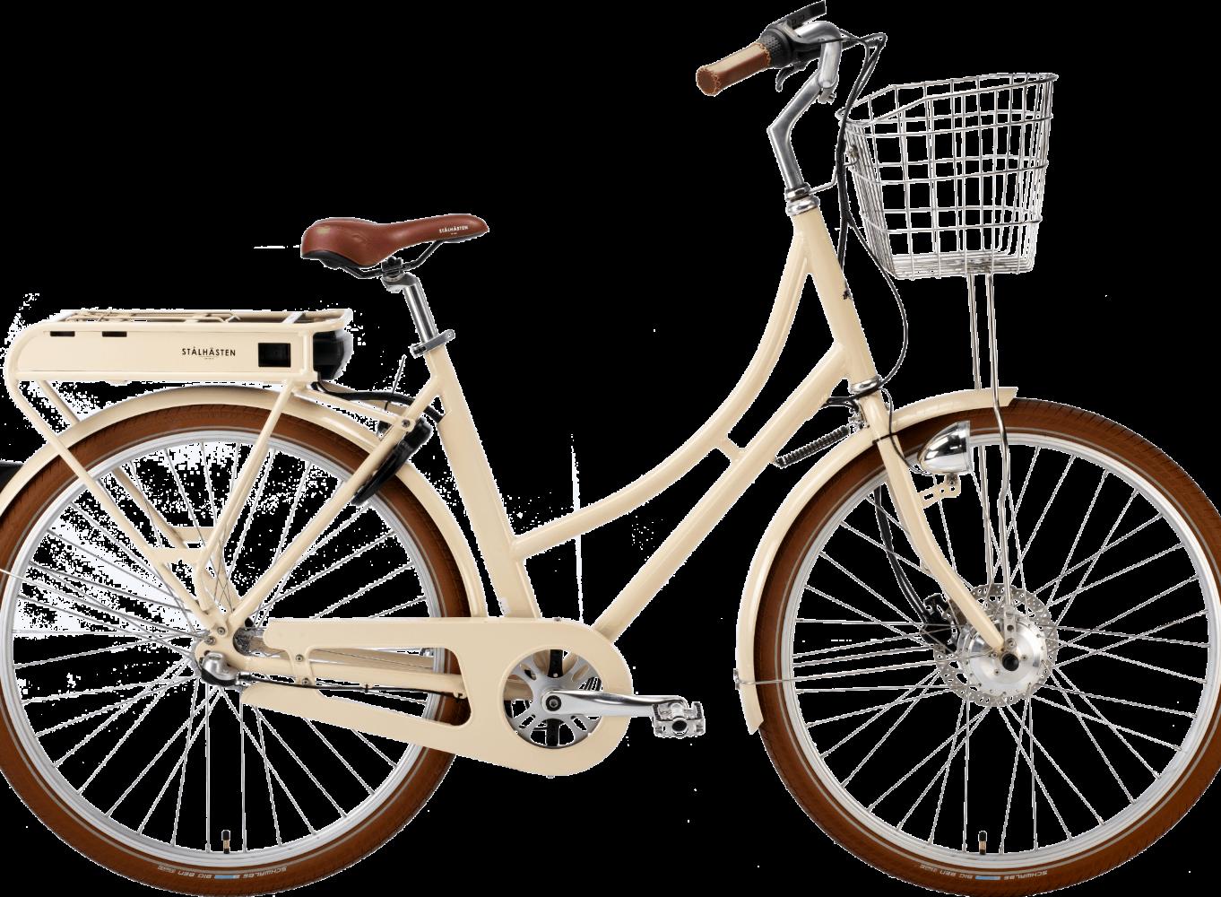 billigaste elcykeln för dam i vårt test