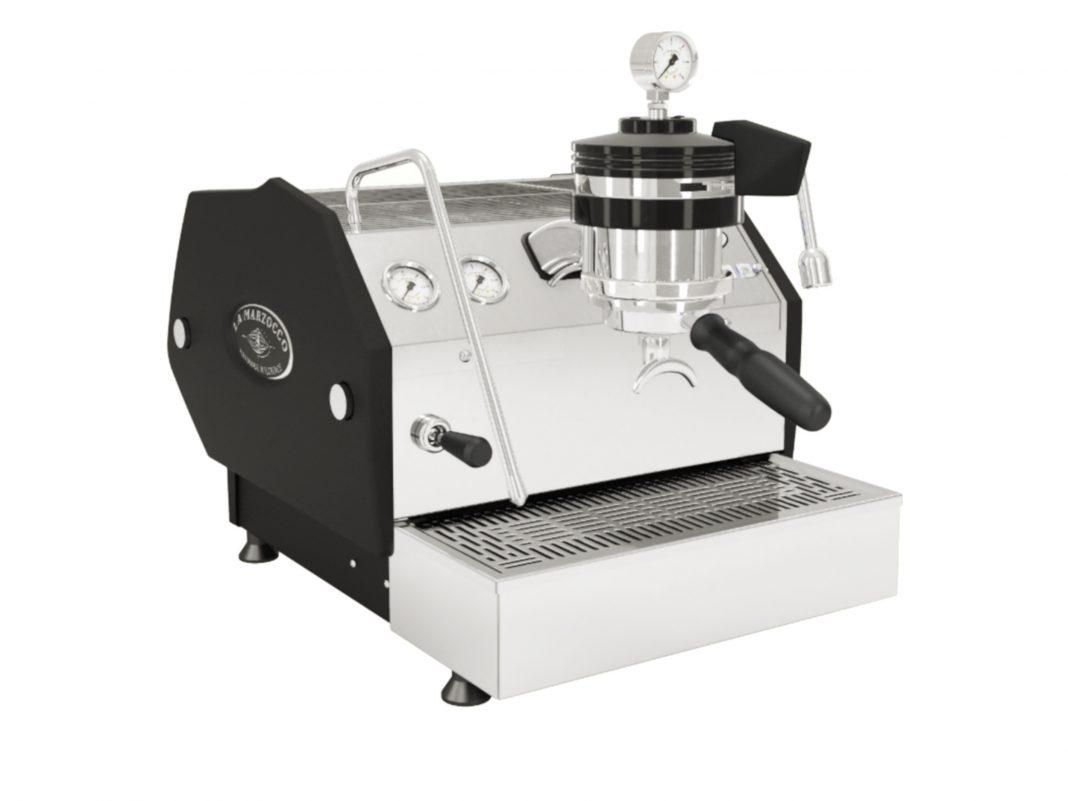 bästa espressomaskinen 2021