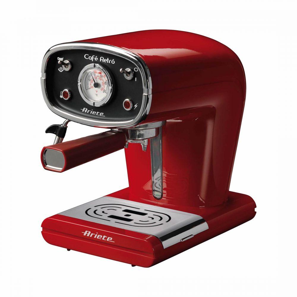 billigaste espressomaskinen i vårt test